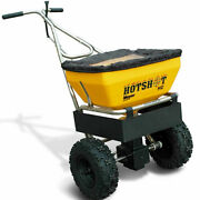 Meyer Products Hot Shot 100hd Broadcast Spreader