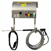 Cam Spray Professional 1000 Psi Wall Mount Electric - Warm Water Pressure W...