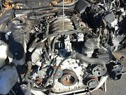 2000 Mercedes Benz S500 Engine/transmission Approx 130000 Miles