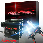 Xentec Xenon Light Hid Conversion Kit 40000lm 35w For Chevrolet Express 2500