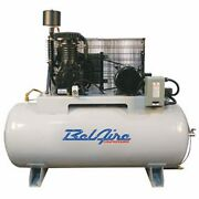 Belaire Elite Series 5-hp 80-gallon Two-stage Air Compressor 460v 3-phase