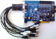 Pc Dvr 8ch Pci Card Office And Home Security,win 7and 8/10 Smart Phone View