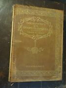 Dr. Goldsmith's She Stoops To Conquer With Drawings By Edwin A. Abbey 1887