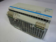 Lutze 722748 Power Supply Ngp 24vdc Used