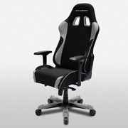 Dxracer Office Chairs Oh/ks11/ng Gaming Chair Fnatic Racing Seats Computer Desk