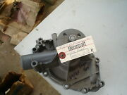 Ford Water Pump 302 Cast Iron Pumps 1 Left Radiator Feed 3 Right Feed Pumps Ask