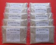 10-pack 48 Hour Turbo Yeast 135g Free Shipping Moonshine Whiskey Distilling