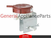 General Electric Hotpoint Washing Machine Water Level Pressure Switch Ah2322454
