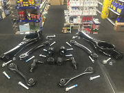 Ford Focus Mk2 Rear Axle Wishbone Suspension Arm Kit Complete With Bushes Bolts