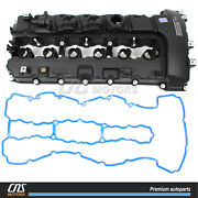 Valve Cover For 07-14 Bmw 1 135 335 535 740 X6 Z4 N54 F02 E70 11127565284⭐⭐⭐⭐⭐