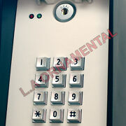 Wireless Wire Keypad Entry System 433.92 Mhz Garage Door Gate Opener 1000 Code