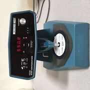 Ade 6033t Silicon Wafer Thickness / Ttv Gauge