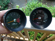 1972 Honda 600 Coupe Speedometer And/or Tachometer 3 Month Guarantee