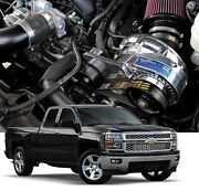 Chevy Gm Gmc Truck/suv Procharger 5.3l P-1sc-1 Supercharger Ho System Kit 14-18
