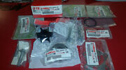 Yamaha Oem Water Pump Impeller Kit 2 Strokes 60-90hp Outboards 692-w0078-02-00