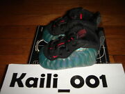 Nike Lil' Posite One Cb Td Gone Fishing Baby Toddlers Yeezy Pro 644790-300 B