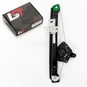 Complete Electric Window Regulator Rear Right For Ford Focus I 1