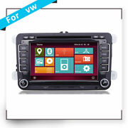 7 Inch Digital Touch Screen Car Dvd Player With Built-in Gps And Screen Mirroring
