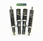 Gga422 Gaz Gold Coilover Kit For Ford Sierra Rs Cosworth 4x4 1989-1993 Models
