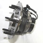 Front Passenger Wheel Hub Bearing Assembly Fit 04-08 Chevy Colorado 4wd 515111