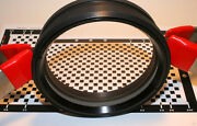 Close Panaview Projector Sr-71 Focal Reducer Air Force Large Form Anamorphic