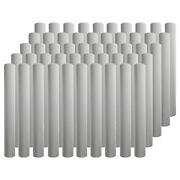 20 X 2.5 Inch Pd-10-20 10 Micron Polypropylene Sediment Water Filter 50 Pack