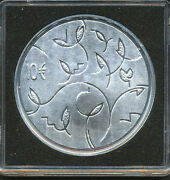 Finland 2009 10 Euro Silver Coin - Council Of State 200 Years