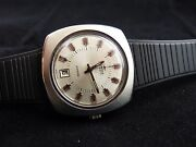 Vintage Automatic Mondia Parade 60and039s Amazing Watch