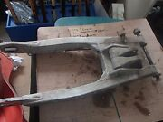 Cagiva Wmx 250 1984 Rear Swing Arm I Have More Parts For This Bike/others