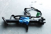Honda Ps250 Ps-250 Big Ruckus Side Kick With Engine Cut-off Used Oem Part