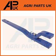 Swinging Drawbar Hitch For Ford New Holland 2000 2600 3000 3600 4600 Tractor