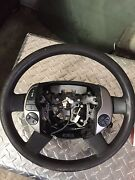 2006 Prius Steering Wheel With Climate Control And Radio Controls