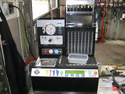 Mercury Optimax Air Injector Flow Testing Cleaning And Calibration W/ Asnu