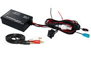 Vauxhall Aux Ipod Fakra Wired Fm Modulator Transmitter Fmmod4 Iphone Mp3 Connect