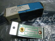 Mk1 Escort Rs Gt Twin Cam Mexico Genuine Ford Nos Heater Blower Motor Resistor