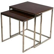 Brook Street Nesting Tables By 105-33