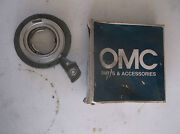 Omc Base Plate Assembly Evinrude Johnson Outboard Ignition Systems 382752
