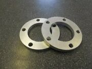 Cub Cadet Tractor Pulling 1/4 Inch Wheel Spacers