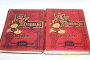 Fairy Tales Brownies And Theodore Roosevelt On Daniel Boone Alamo, 1888 And 1895,h/c
