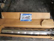 Grundfos Stainless Submersible Pump 230s200-6 New In Box