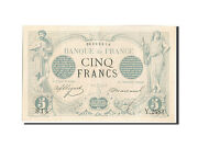[208919] France 5 Francs 5 F 1871-1874 And039and039noirand039and039 1873 Km60 1873-05-09