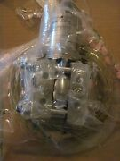 Schlumberger Pd3200 Hp/hph 3200 High Static Differential Pressure Transmitters