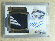11-12 Ud The Cup Ll Limited Logos Rookie Rc Ll-sf Mark Scheifele /50