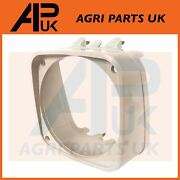 Rh Headlight Headlamp Cowl For Ford New Holland 4610 5610 6610 7610 7810 Tractor