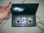 Disney Maleficent Angelina Jolie Pin Set Limited Edition 300 Sold Out