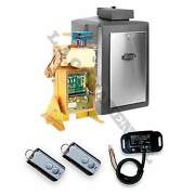 Ramset 3000 Commercial Swing Gate Openers Kit 1 Automatic Residential Operator.