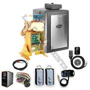 Ramset 3200 Gate Openers Kit 3 Automatic Electronic Swing Residential Operator.