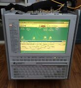 Advanced Network Tester Ant-20se With 9.953gb/s Card