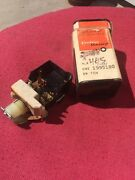 1968 1969 1970 1971 1972 1973 1974 Buick Nos Gm Delco Headlight Switch 1995180