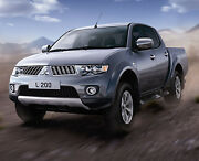 08-11 Mitsubishi Outlander Engine 2.5 Diesel 4d56 Supply And Fit 6 Month Guarantee